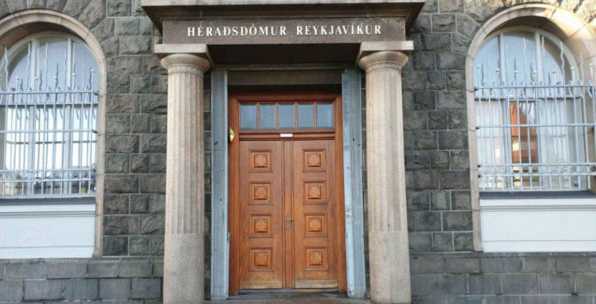 Héraðsdómur Reykjavíkur, grái herinn. graiherinn.is
